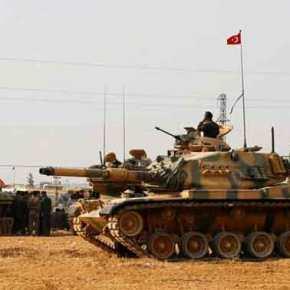 Αντεπίθεση Κούρδων στην Ν.Α. Τουρκία και Συρία: Δεκάδες Τούρκοι στρατιώτες νεκροί σε μάχες «σώμα με σώμα» στην επαρχίαΧακάρι!