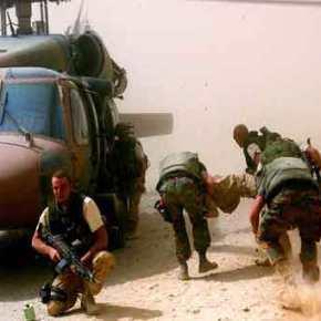 Πανωλεθρία των Τούρκων σε ενέδρα του ΡΚΚ – Οι Κούρδοι κατέστρεψαν 3 UH-60 Black Hawk και σκότωσαν δέκα Τούρκουςκαταδρομείς