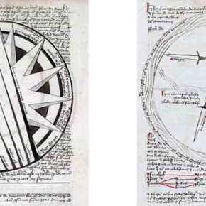 Χειρόγραφο του 15ου αιώνα προφητεύει την «Αποκάλυψη» και το Ισλάμ στηνΕυρώπη