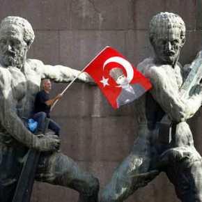Γ. Καραμπελιάς : Μοχλοί η Συνθήκη της Λωζάννης και η Ισλαμοποίηση τηςΜεσογείου