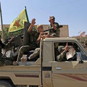 Σχέδιο εξοπλισμού των Κούρδων της Συρίας επεξεργάζονται οι ΗΠΑ αδιαφορώντας γιαΤουρκία