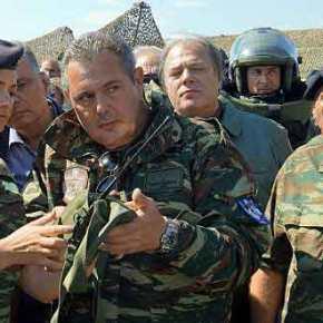 """Ο Καμμένος μίλησε για """"απεγκλωβισμό Ελλήνων"""" από τις απειλές του τουρκικού προξενείου στηΘράκη!"""