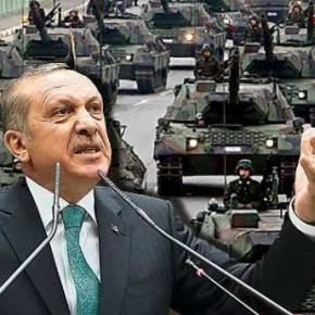 O Ερντογάν προετοιμάζει το Λαό του για …Απόβαση στα νησιά μας!