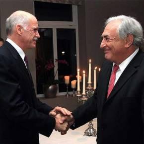 New York Times: «ΔΝΤ και δανειστές προσπάθησαν να θάψουν την έκθεση που έδειχνε ότι είναι υπεύθυνοι για την καταστροφή της ελληνικήςοικονομίας»