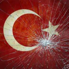 Σενάριο εμφυλίου και τριχοτόμησης της Τουρκίας αναφέρει ο ΙσραέλΣαμίρ