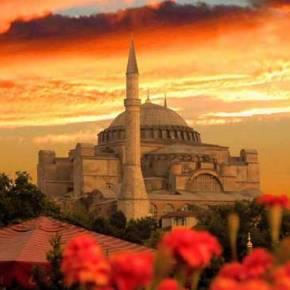 Η Αγκυρα διόρισε ιμάμη στην Αγία Σοφία – Θέλουν να ξορκίσουν το κακό που έρχεται; – Τι σημαίνουν οι τέσσερις Αγγελοι που αποκαλύφθηκαν στοναό;