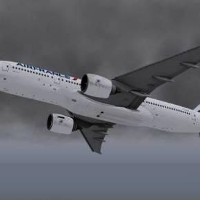 ΕΠΙ MIAΜΙΣΗ ΩΡΑ Ο ΠΙΛΟΤΟΣ ΔΕΝ ΑΠΑΝΤΟΥΣΕ ΣΤΙΣ ΚΛΗΣΕΙΣ ΤΟΥ ΚΕΝΤΡΟΥ ΕΛΕΓΧΟΥ ΕΝΑΕΡΙΑΣ ΚΥΚΛΟΦΟΡΙΑΣ! Κατάσταση «Renagade»: Κατάρριψη από μαχητικά της ΠΑ Boeing 777 της Air France με 150 επιβάτες αποφεύχθηκε στο «παρά 1'»! – Θρίλερ στοναέρα
