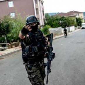 Τουρκία: Οι ΗΠΑ απομακρύνουν οικογένειες διπλωματών από τηνΚων/πολη