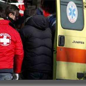 ΛΕΡΟΣ: Σε κρίσιμη κατάσταση προσφυγόπουλο μετά από τροχαίοατύχημα