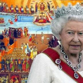 Βασίλισσα Ελισάβετ: «Επίκειται παγκόσμιος πόλεμος που θα φέρει τους Έσχατους Καιρούς»(βίντεο)