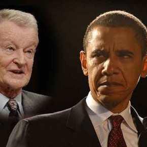 ΕΚΤΑΚΤΟ- Παρέμβαση Μπρεζίνσκι σε Ομπάμα: «Ξεκίνα πόλεμο άμεσα εναντίον των ρωσικών στρατευμάτων στην Συρία»(Βίντεο)
