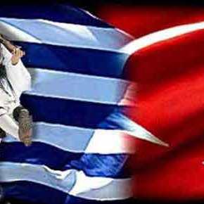 Τα σύνορα της Ελλάδας, οι σύμμαχοί της και ο πόλεμος! Κείμενο ανησυχίαςαπόστρατων