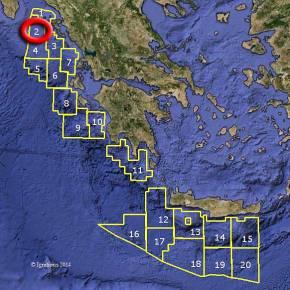 Παραχώρηση θαλάσσιου οικοπέδου 2 στην τριπλήκοινοπραξία