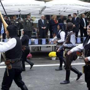 Νέες αναφορές Παυλόπουλου στη Γενοκτονία των Ελλήνων της ΜικράςΑσίας