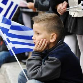 Γιατί καταρρέει δημογραφικά ο ελληνικόςπληθυσμός;