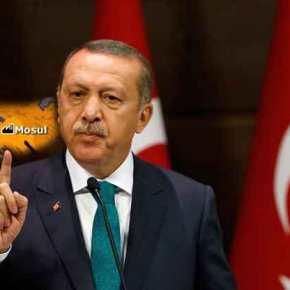 Το σχέδιο Ερντογάν για Αιγαίο καιΚύπρο