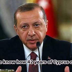 """Ψευδοκράτος και στο Ιράκ έστησε ο Ερντογάν! """"Δεν φεύγουμε όσο κι ανφωνάζετε""""!!!"""