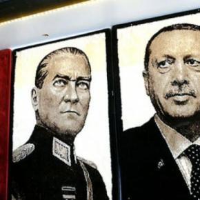 Ποιο είναι το τουρκικό «Πάλι με χρόνους, με καιρούς…» που αναμασά οΕρντογάν