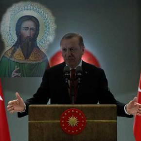 Η προφητεία του Αγ. Ραφαήλ που συγκλονίζει: «Η ιστορία θα αλλάξει σελίδα όταν οΕρντογάν…»!!!