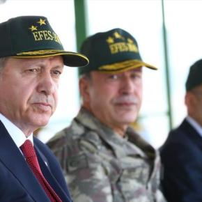 Γιατί ο Ερντογάν βάζει τώρα ζήτημα Λωζάνης και νησιών του Αιγαίου –ΑΝΑΛΥΣΗ