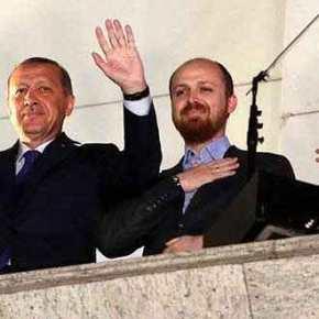 """Ο """"χαλίφης"""" Ερντογάν η Συνθήκη της Λωζάνης και ο """"γίγαντας με πήλιναπόδια"""""""