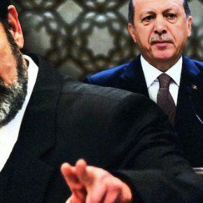 Σπρώχνουν τον Ερντογάν στην ίδια παγίδα που είχαν ρίξει και τονΣαντάμ;