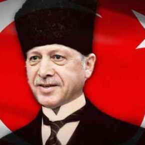 Τουρκικό ΥΠΕΞ: «Διεκδικούμε 16 ελληνικά νησιά και νησίδες και δεν αναγνωρίζουμε τα ελληνικά θαλάσσιασύνορα»