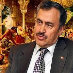 Tούρκος υπουργός: «Θα ξαναφτιάξουμε την Οθωμανική Αυτοκρατορία μέχρι το2053»
