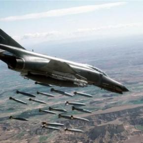 Τα τουρκικά σχέδια καταστροφής ελληνικών αεροπορικών βάσεων.Δείτε τους χάρτες τωναποστολών