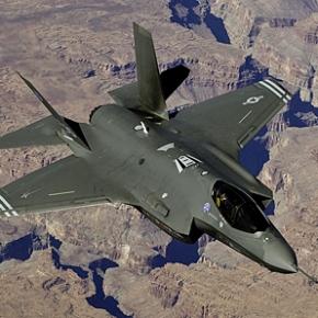 Reuters: Η Τουρκία ξεκινάει την παραλαβή των πρώτων F-35 μέσα στο 2018(βίντεο)