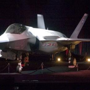 ΑΝΑΛΟΓΟ ΑΙΤΗΜΑ ΚΑΙ ΓΙΑ ΤΟΝ ΕΚΣΥΓΧΡΟΝΙΣΜΟ ΤΩΝ F-16 Το παρασκήνιο της αίτησης στις ΗΠΑ για χρηματοδότηση της αγοράς 20 F-35 από τηνΠΑ!