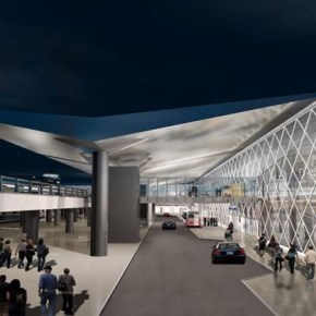 Fraport: Το νέο πρόσωπο του αεροδρομίου«Μακεδονία»