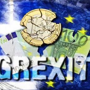 Θέμα νομίσματος: Γιατί όλοι πλέον μιλούν ή υπαινίσσονται για ένα συναινετικόGrexit