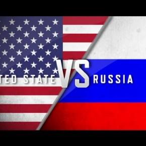 """""""Ολισθαίνουμε σε πόλεμο με τη Ρωσία""""! Κύριο άρθρο σε έγκυρο αμερικανικόπεριοδικό!"""