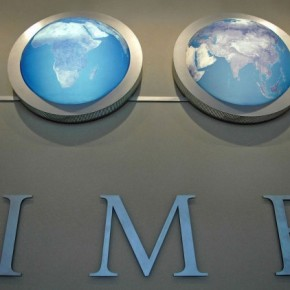 Κι όμως το ΔΝΤ βλέπει ανάπτυξη για το2016