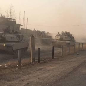 Βαγδάτη: «Να φύγει η Τουρκία από το Β.Ιρακ – Να την καταδικάσει και ηΕλλάδα»