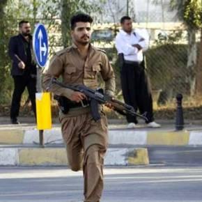 Στρατηγικός αιφνιδιασμός των πάντων: Το ISIS εισβάλει στο Κιρκούκ!(βίντεο)
