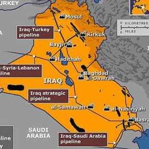 """Η αμφισβήτηση της Λωζάνης από τον Ερντογάν """"περνά"""" από τα πετρέλαια τηςΜοσούλης;"""