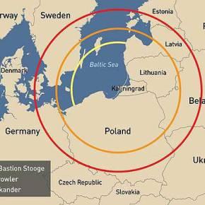 «Τρόμος» σε Βερολίνο και Πράγα από την εμβέλεια των πυραύλων Isκander-Μ –Ζητούνται άμεσα μέτρα από το ΝΑΤΟ (εικόνες,βίντεο)