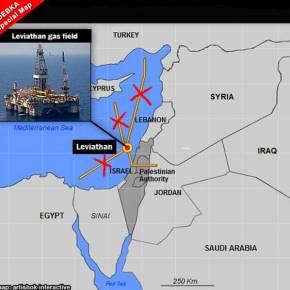 Ιδρώνει ο Σουλτάνος… Στον αέρα τα σχέδια για αγωγό από το Ισραήλ στηνΤουρκία!