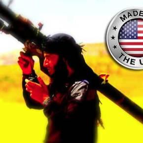 """Οι ΗΠΑ """"στοχεύουν"""" ρωσικά ελικόπτερα στη Συρία δίνοντας αντιαεροπορικά σεαντάρτες"""
