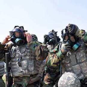 Οι σειρήνες αντιαεροπορικής και αντιβαλλιστικής άμυνας έστειλαν καθαρό μήνυμα: Η ειρήνη δεν είναιδεδομένη…