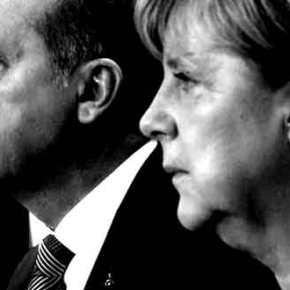 """Γερμανικά """"αντίποινα"""" στην Ελλάδα! Γιατί έγινε η ανθελληνική δήλωση για ταελληνοτουρκικά"""
