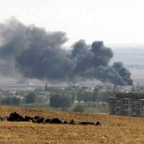 Ο κύβος ερρίφθη: Άρχισε η επιχείρηση ανακατάληψης της Μοσούλης – Ο ιρακινός Στρατός και οι σύμμαχοι του σφυροκοπούν τον ISIS(βίντεο)
