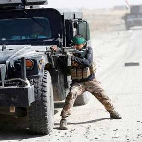 Πώς τα τουρκικά συμφέροντα στην ιρακινή πόλη Μοσούλη, μπορούν να πυροδοτήσουν ένα νέο πόλεμο-Η άποψη ενός αμερικανούδιπλωμάτη