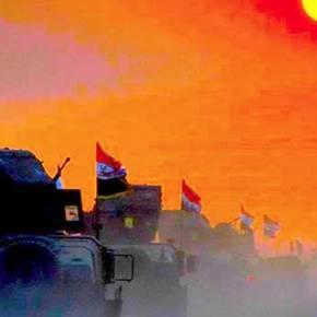 ΕΠΙΧΕΙΡΗΣΗ ΜΟΣΟΥΛΗ: Όλο το σχέδιο ο ρόλος της Τουρκίας και ο κίνδυνοςκαταστροφής