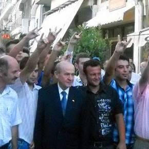 Δεν υπάρχει κανένα λάθος Ερντογάν! Θέλουν τη Θράκη μέσωδημοψηφίσματος!