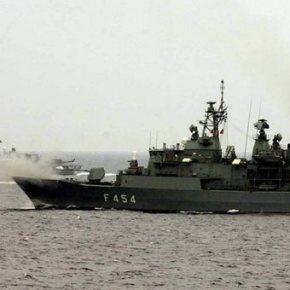 Επιμένει η Τουρκία για τερματισμό της αποστολής του NATO στηνΜεσόγειο