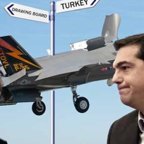 """Ο Ερντογάν """"ψωνίζει"""" μαζικά όπλα κι εμείς κατατρεχόμαστε από """"το βούτυρο ήκανόνια"""""""