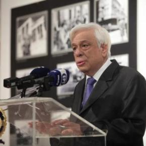 Παυλόπουλος: «Η Μακεδονία ήταν, είναι και θα παραμείνειελληνική»